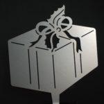 Stecker Geschenkpäckchen